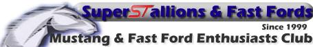 SuperStallions & Fast Fords Forum